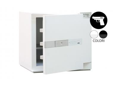 Caja fuerte Brixia Uno Bordogna certificada con cerradura electrónica