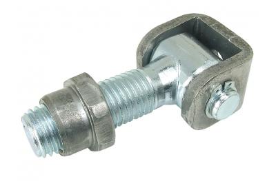 Bisagra ajustable para puerta de oscilación varios tamaños IBFM
