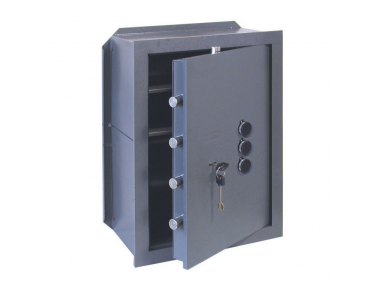 Clave seguro y combinador 3 perillas Cisa Insertar de varios tamaños