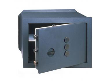 Marcador seguro 3 perillas Cisa Insertar de varios tamaños