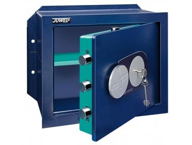 Serie segura Safemaster 51 Juwel en la pared de varios tamaños
