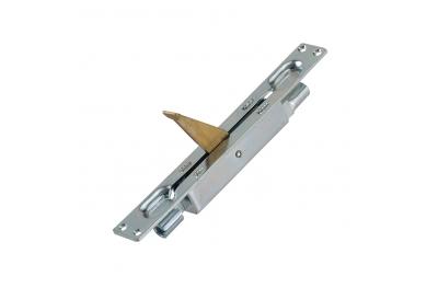 Doble cerrojo Acción de latón con palanca de cierre Sistema Combiarialdo