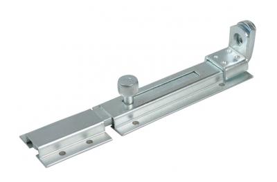 Perfil Perno-soporte con Contraplaca de acero galvanizado IBFM