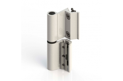 Bisagra de Flash Giesse Base Eurogroove Aluminio