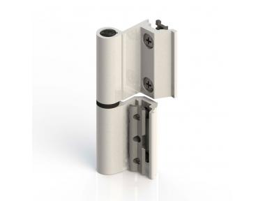 Bisagra de Flash Giesse Series Base R50 frío para aluminio