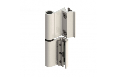 Bisagra de Flash Giesse Base Tercera Serie Puerta R50 frío para aluminio