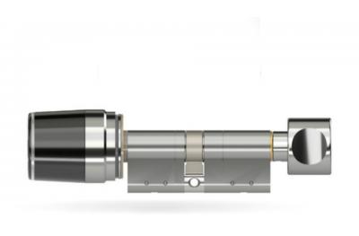 Cilindro Modular Electrónico Libra LE60 Iseo