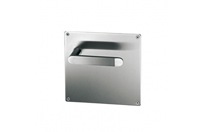 de llaves de par placa PBA 2020/2001 acero inoxidable AISI 316L