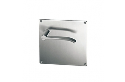 de llaves de par placa PBA 2022/2001 acero inoxidable AISI 316L