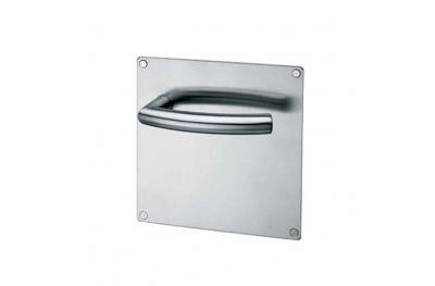 de llaves de par placa PBA 2027/2001 acero inoxidable AISI 316L