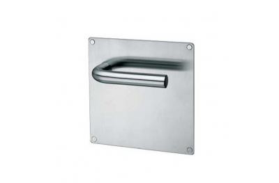 de llaves de par placa PBA 2028/2001 acero inoxidable AISI 316L
