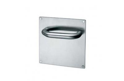 de llaves de par placa PBA 2029/2001 acero inoxidable AISI 316L