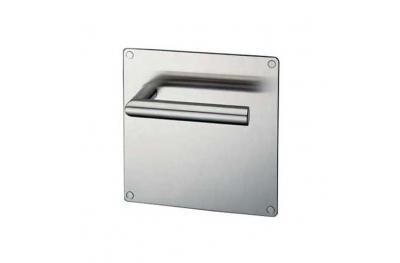 de llaves de par placa PBA 2030/2001 acero inoxidable AISI 316L