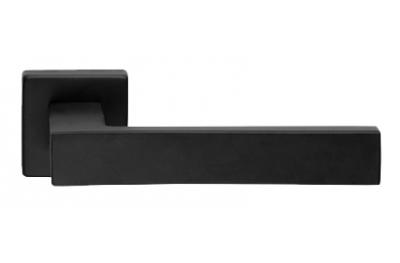 Corner Zincral Basic Line Cali Matt Negro Par de asas en Rosetta