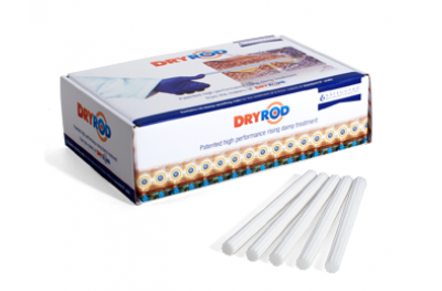 contra sistema de humedad DryRod Ascenso Barre 18 cm Mungo