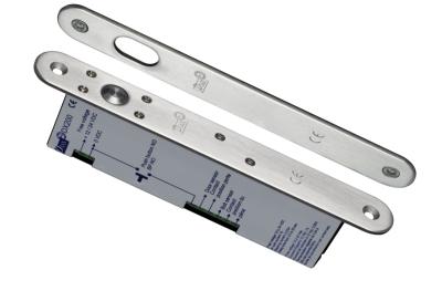 DX200I Electropistón en Acero Inoxidable de Funcionamiento Invertido 12/24V DC CDVI
