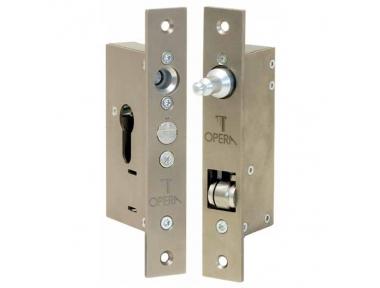 Seguridad Electroblocker para Puertas correderas 23822 Arca de la serie de diapositivas Opera