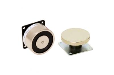 La retención del electroimán 140 kg con Contraplaca 01830I Opera