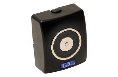 La retención de electroimán Negro sin botón de liberación 19000 Opera
