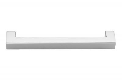 Tirador para muebles de cromo F101 de Bartoli Design Made in Italy de Formae