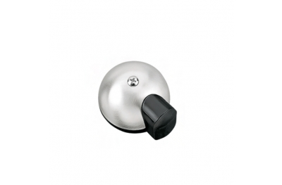 Suelo Doorstop PBA 2MM.040.0000 acero inoxidable AISI 316L