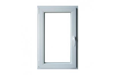 PVC ventana DK400 1 Abra la puerta aldaba-Ribalta Der König