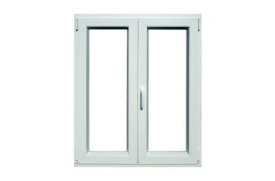 PVC ventana DK500 2 paradas en Open Door-Ribalta Der König
