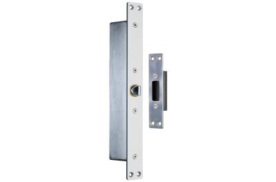 FL12 Electropistones Anti-Pánico 12V DC + Monitorizado para Salida de Emergencia Firelock CDVI