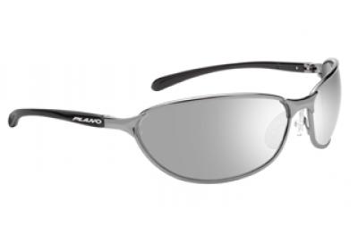 G42 Plano Gafas de protección con cristales anti-empañantes Montura de metal