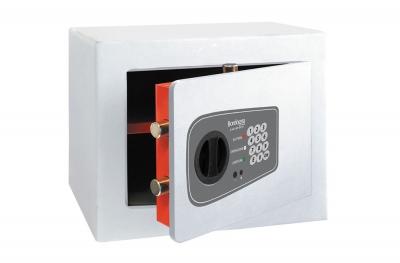 Giuno Bordogna pequeña caja fuerte de viaje ideal para hotel