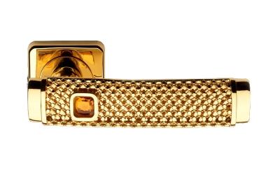Gold Dream Jewellery PFS Pasini Manija con Roseta para Puerta