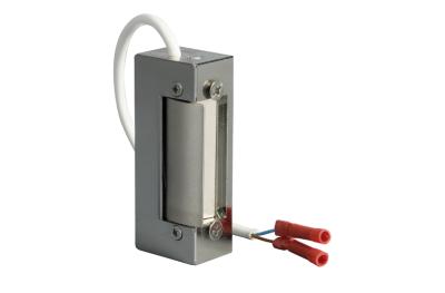 GPCF12 Abrepuertas Eléctrico Anti-Incendio 12V AC/DC CDVI