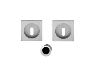 Gubbio Conjunto de Puertas correderas con ojo de la cerradura Pasini i-Design