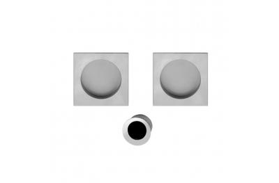 Gubbio Conjunto de Puertas correderas con los cierres Blind Pasini i-Design