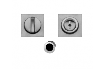 Gubbio Conjunto de Puertas correderas con trinquete Arrastre Pasini i-Design