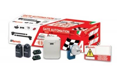 Kit de automatización para portón abatible Aprimatic AP 350