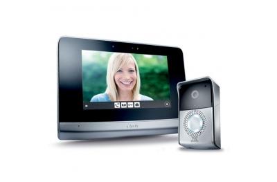 Kit de videoportero táctil conectado Somfy V500