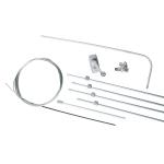 Kit Completo para Mecanismo de Apertura de Ventanillas Ultraflex UCS Único para Ventana