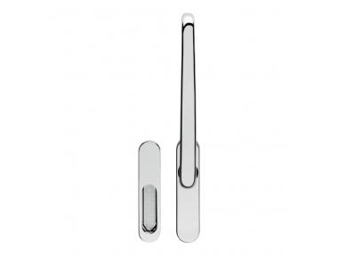 Manija Komfort para ventana Martellina DK de línea de diseño Calì de diseño contemporáneo