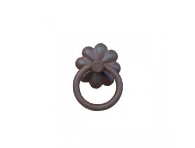 Anillo de manejar 025 Galbusera Muebles arte del hierro labrado