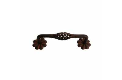 Manejar 045 Galbusera Muebles arte del hierro labrado