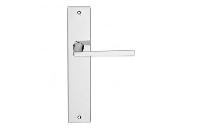 formas de mercurio Serie manera maneta placa de la puerta del estilo Frosio Bartolo y el lujo