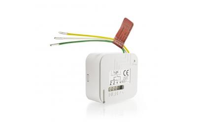 Micro Receptor Radio RTS para Luces de Interior Somfy