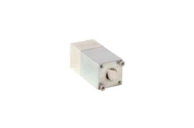 Microelectroválvula con el cierre de vitrinas 20913XSA-12 Serie Quadra Opera