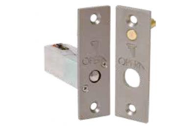 Microelectroválvula Seguridad 20611-12 abierto Serie Quadra Opera