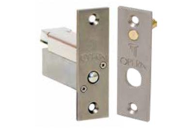 Microelectroválvula Electrónica seguridad integrada 20612 Quadra Serie Opera