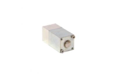 Microelectroválvula para vitrinas abierto 20613XS-12 Serie Quadra Opera