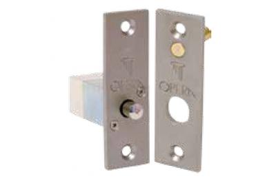 Microelectroválvula para vitrinas cerrado 20811XS-12 Serie Quadra Opera