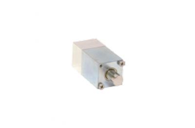 Microelectroválvula para vitrinas cerrado 20813XS-12 Serie Quadra Opera