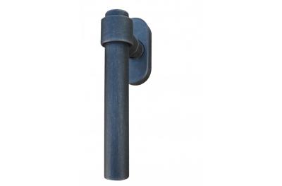 Milan Galbraith mango de un martillo DK Ventana de hierro forjado